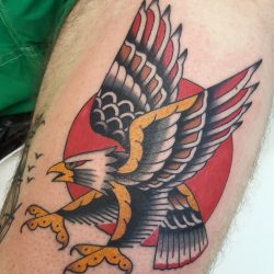 Trad Tattoo